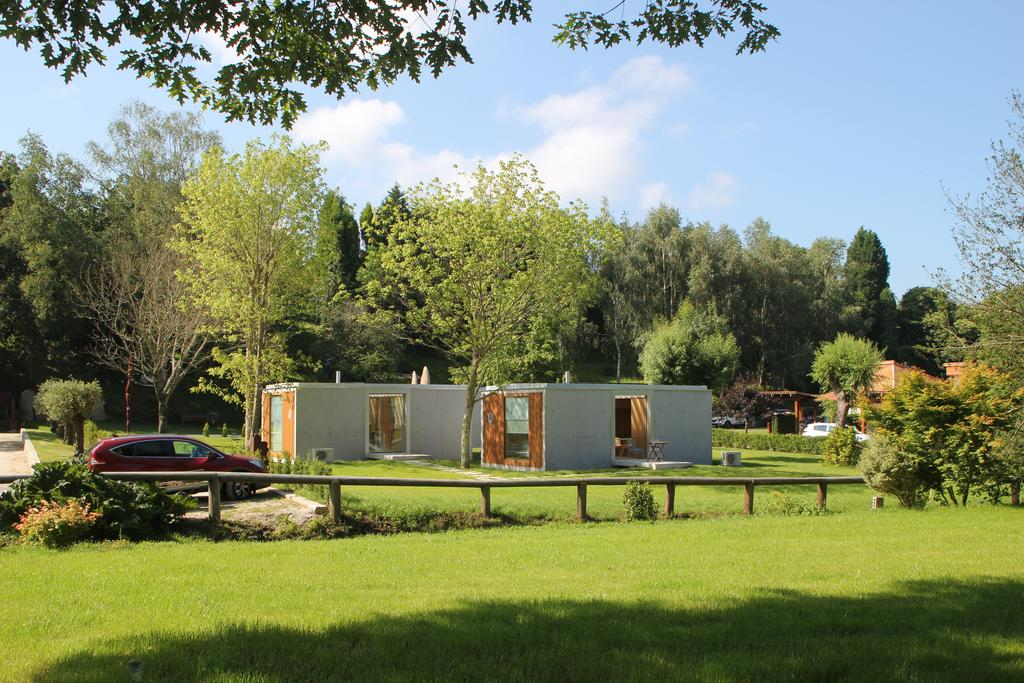Camping Los Manzanos Galicia