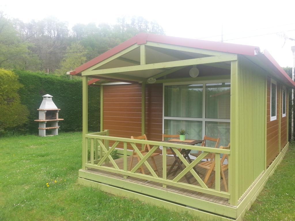 Bungalow Camping Covadonga