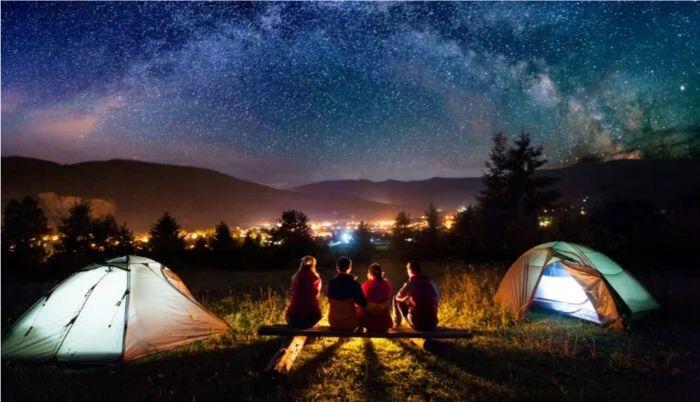 Los 10 campings mejor valorados de España