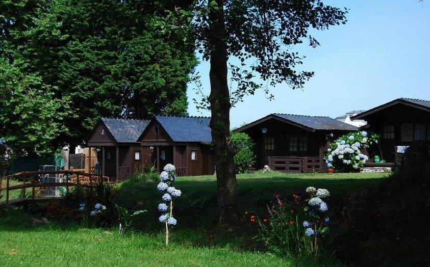 Camping A Grandella