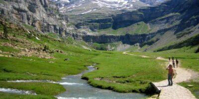 Parque Nacional de Ordesa y Monte Perdido Huesca