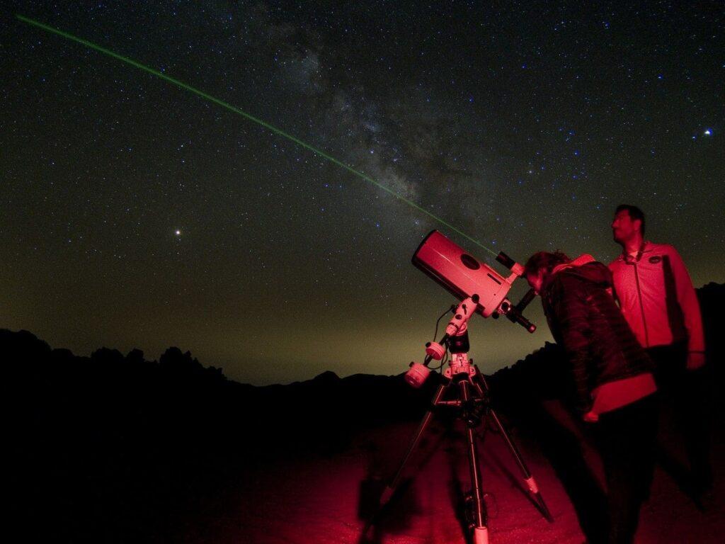 Observacion-estrellas
