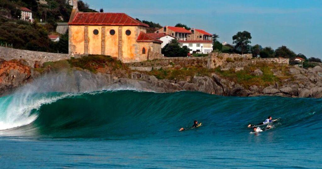 mundaka surf euskadi