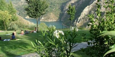 mejor camping andalucia