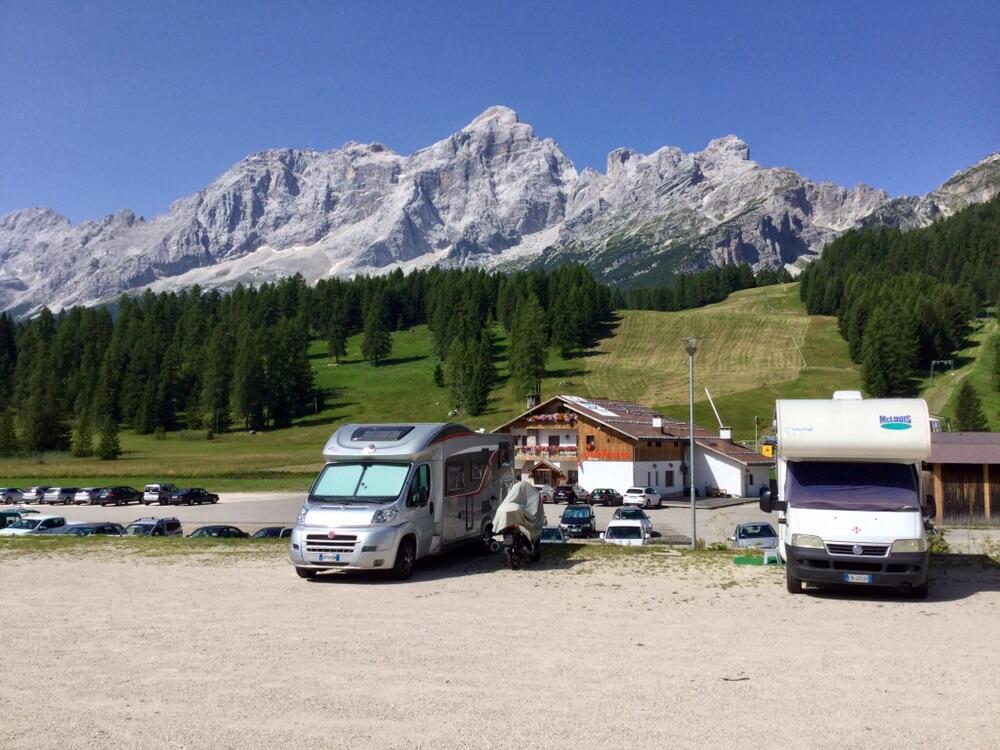 camping en andorra