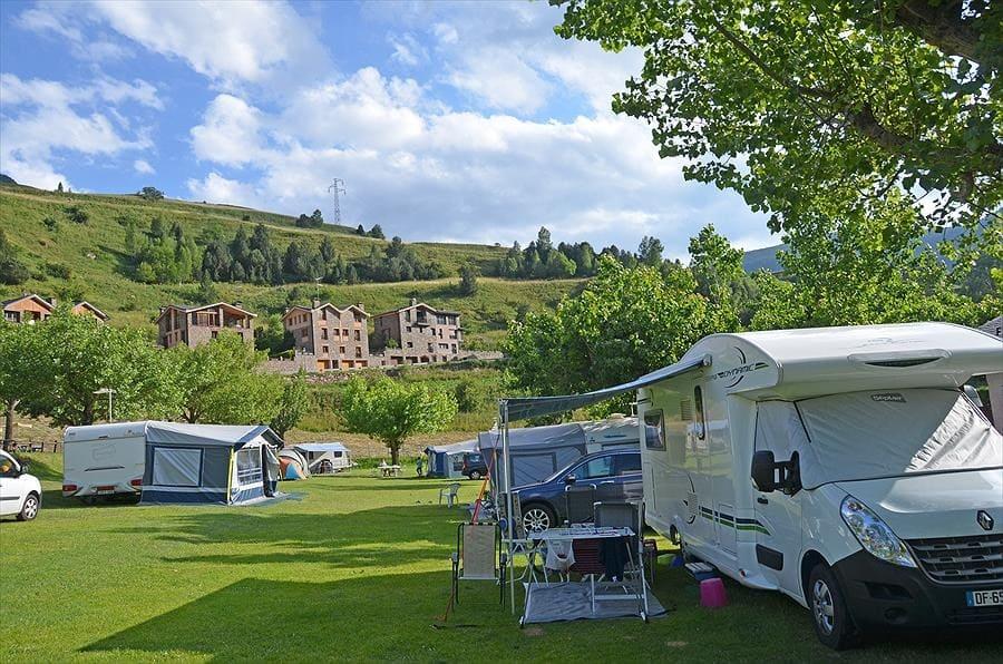camping santa creu andorra