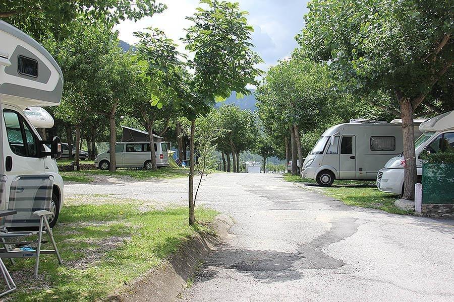 camping valira andorra