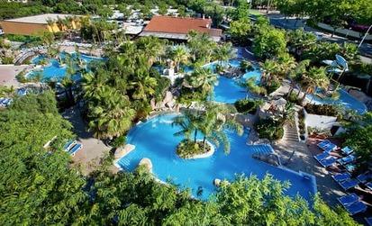 La Siesta Salou Resort & Camping tarragona