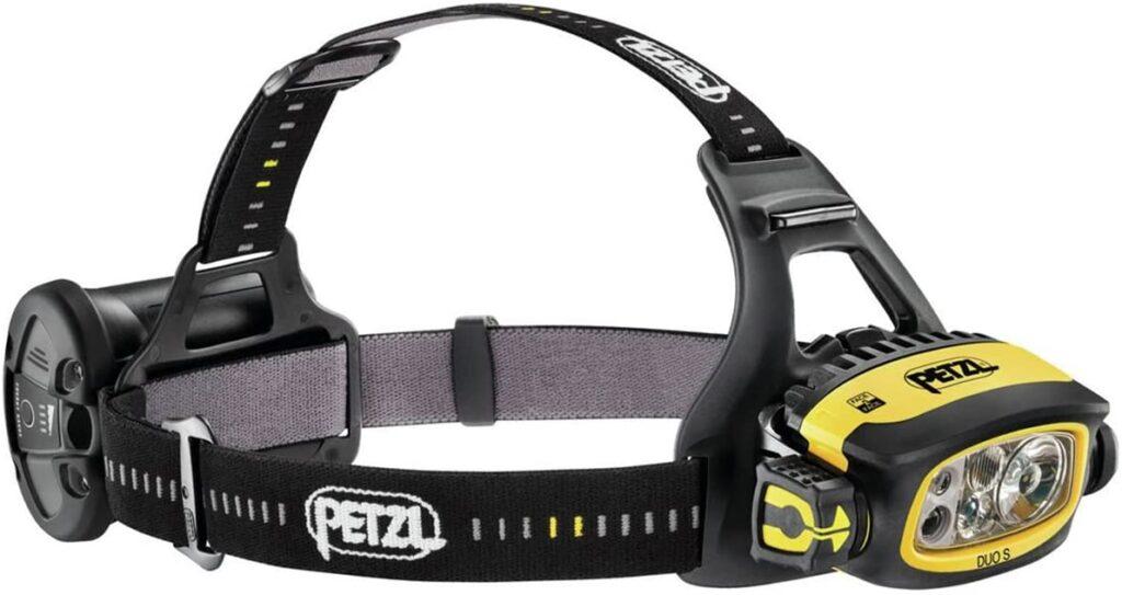 PETZL PT-E80CHR LED