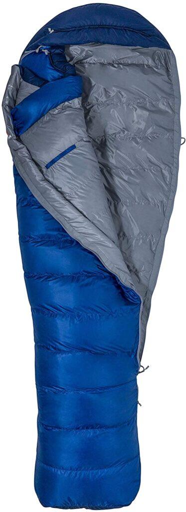 saco de dormir Marmot Sawtooth